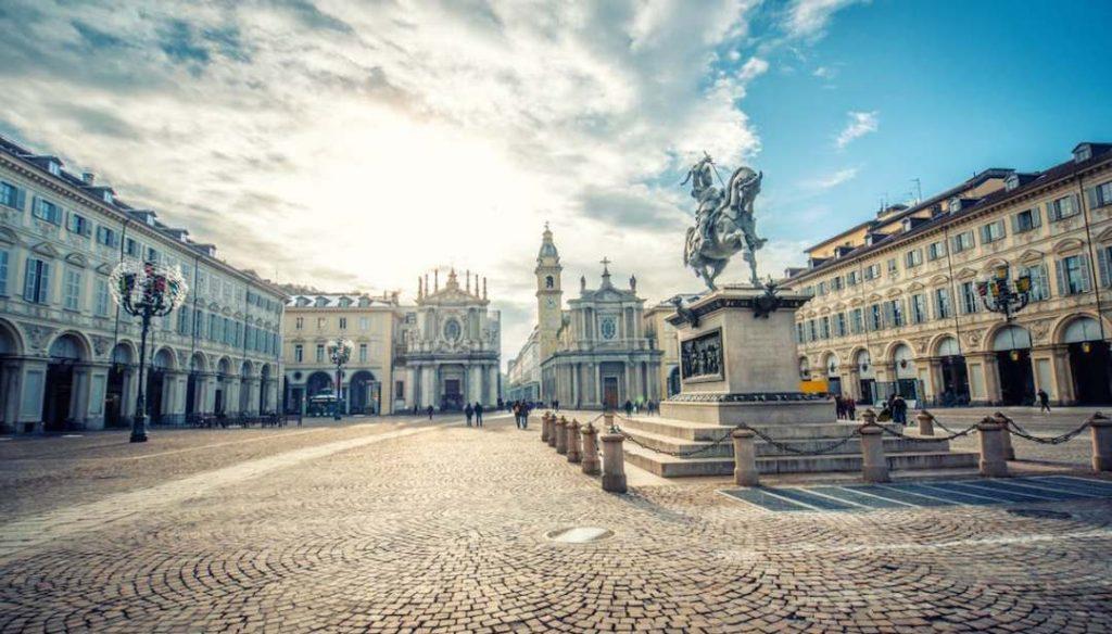 Ncc Torino